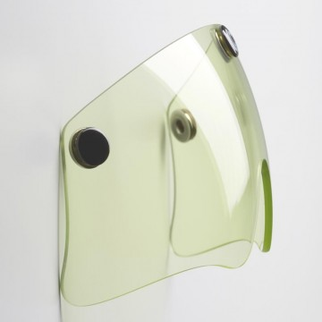 C-Mask 1/2 linse HD Lime