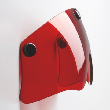 C-Mask 1/2 linse Red