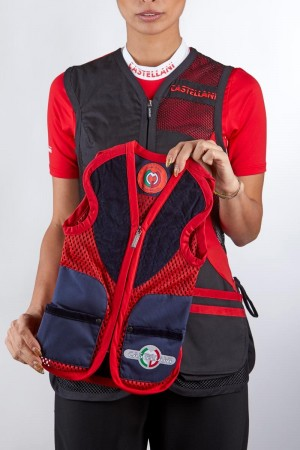 Junior skytevest