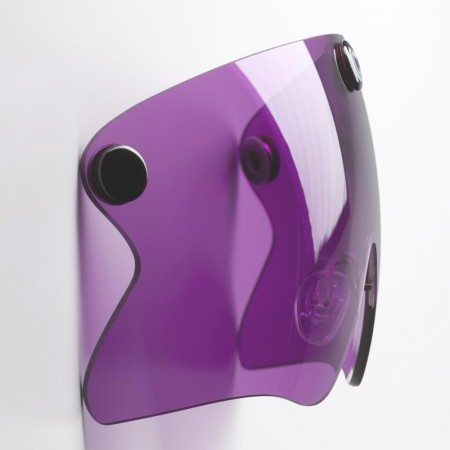 C-Mask Pro linse Dark Purple