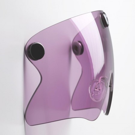 C-Mask Pro linse Light Purple