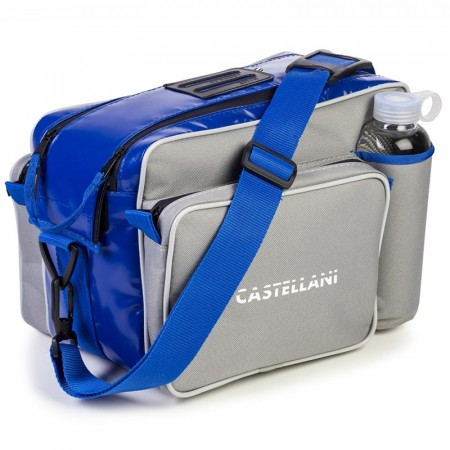Castellani 3 Pockets Bag 238