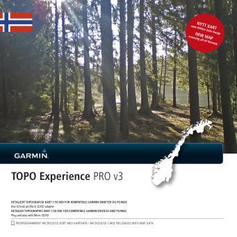 Topo Experience V3