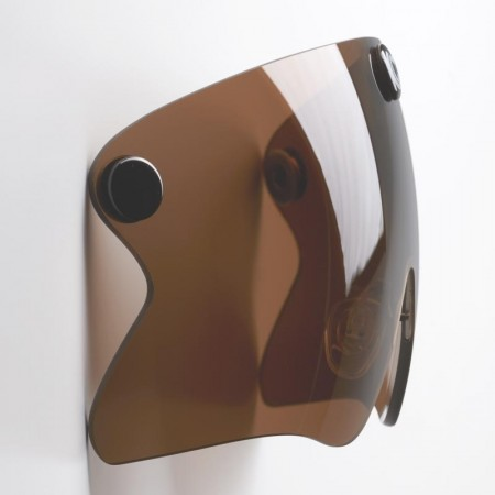 C-Mask Pro linse Brown